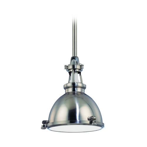 Hudson Valley Lighting Mini-Pendant Light 4610-SN
