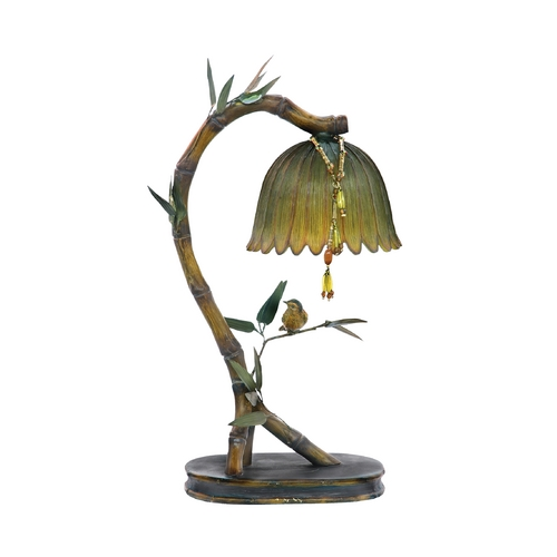 Sterling Lighting Table Lamp 91-932