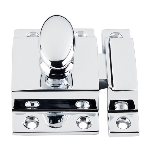 Top Knobs Hardware Cabinet Knob in Polished Chrome Finish M1780