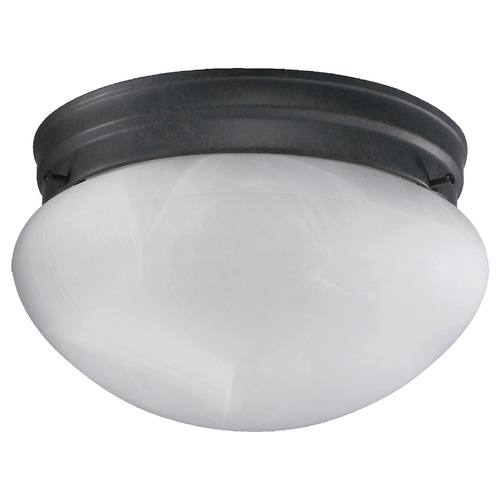 Quorum Lighting Quorum Lighting Toasted Sienna Flushmount Light 3021-8-44