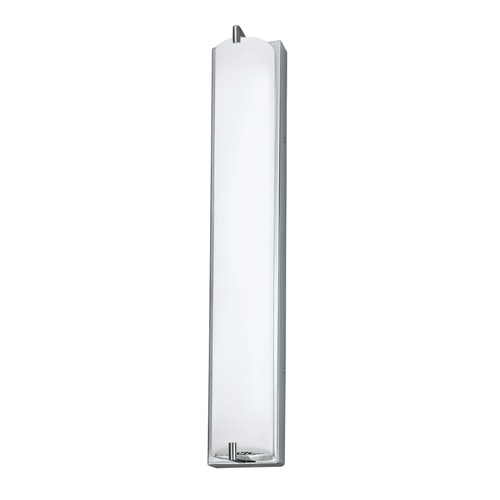 Norwell Lighting Norwell Lighting Alto Chrome LED Sconce 9692-CH-MO