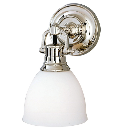 Hudson Valley Lighting Adjustable Sconce 2201-PN