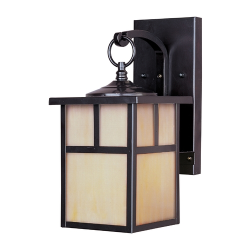 Maxim Lighting Maxim Lighting Coldwater Ee Burnished Outdoor Wall Light 86053HOBU