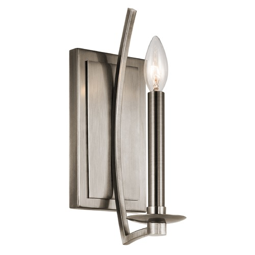 Kichler Lighting Kichler Lighting Grayson Sconce 43910CLP