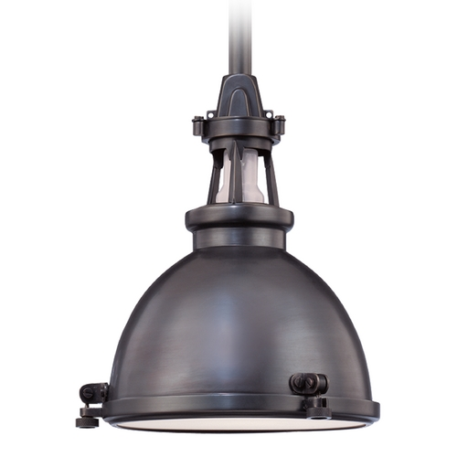 Hudson Valley Lighting Pendant Light in Old Bronze Finish 4614-OB