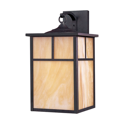 Maxim Lighting Maxim Lighting Coldwater Ee Burnished Outdoor Wall Light 86054HOBU