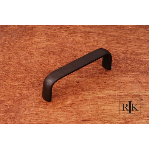 RK International Smooth Rectangular Pull CP16RB