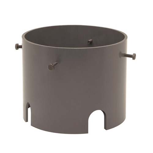 Kichler Lighting Kichler Landscape Accessory in Bronze Finish 15608AZ
