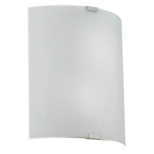 Eglo Lighting Eglo Grafik Chrome Sconce 90463A