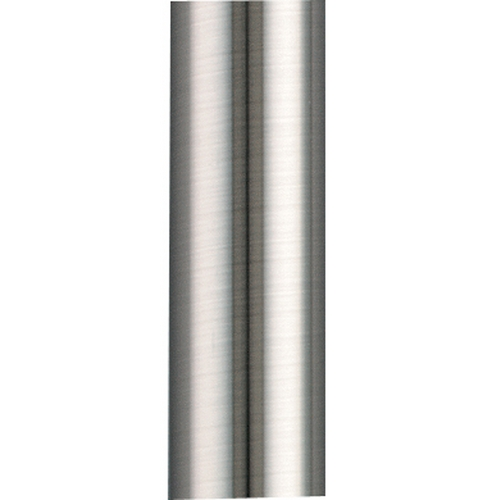Fanimation Fans Fanimation Painted Pewter Finish 60-Inch Fan Downrod DR1-60PWW