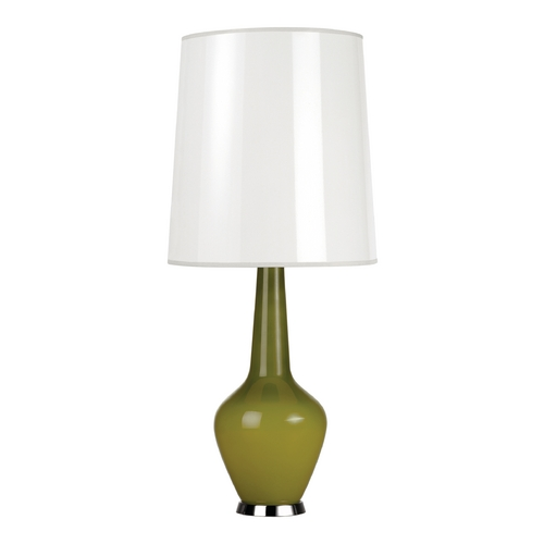 Robert Abbey Lighting Robert Abbey Jonathan Adler Capri Table Lamp GN730