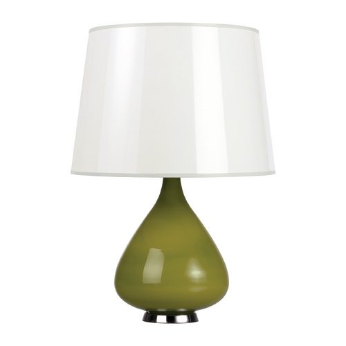 Robert Abbey Lighting Robert Abbey Jonathan Adler Capri Table Lamp GN732