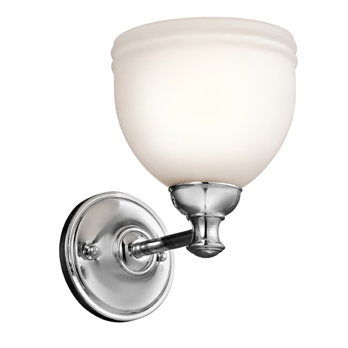 Kichler Lighting Kichler Lighting Marana Chrome Sconce 45611CH
