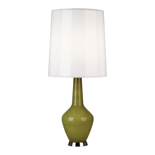 Robert Abbey Lighting Robert Abbey Jonathan Adler Capri Table Lamp GN736