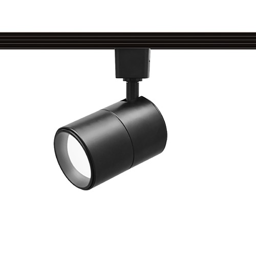 WAC Lighting WAC Lighting Black LED Track Light J-Track 3000K 660LM J-LED202-30-BK