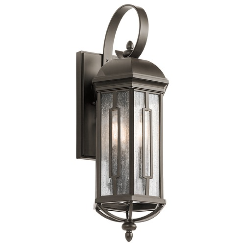 Kichler Lighting Kichler Lighting Galemore Outdoor Wall Light 49710OZ