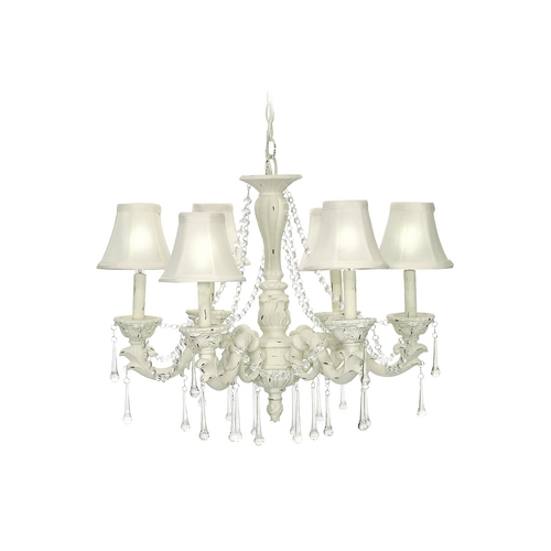 Sterling Lighting Chandelier 92-750