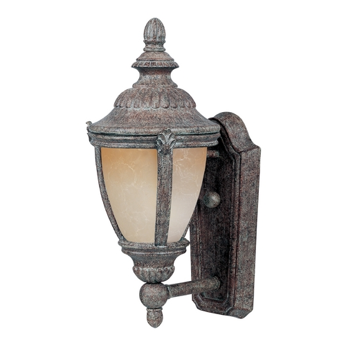 Maxim Lighting Maxim Lighting Morrow Bay Ee Earth Tone Outdoor Wall Light 86183LTET