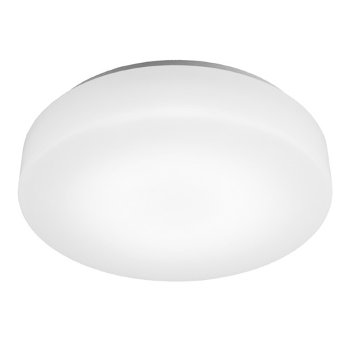 WAC Lighting WAC Lighting Blo White LED Flushmount Light FM-115-27-WT