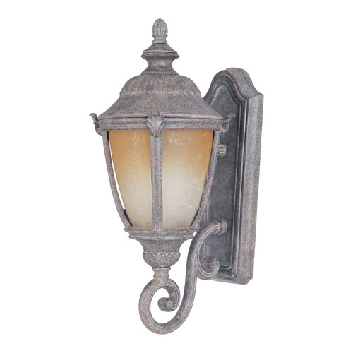 Maxim Lighting Maxim Lighting Morrow Bay Ee Earth Tone Outdoor Wall Light 86184LTET
