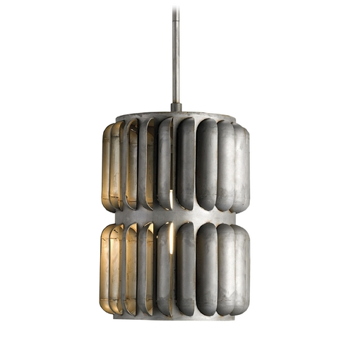 Currey and Company Lighting Modern Mini-Pendant Light 9861