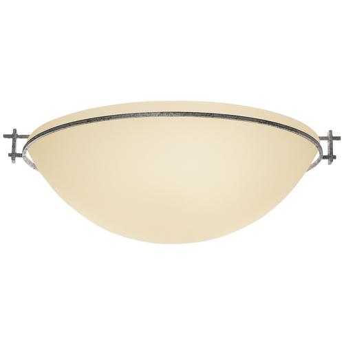 Natural Iron 1812Inch Semiflush Ceiling Light Fixture 12425320S53