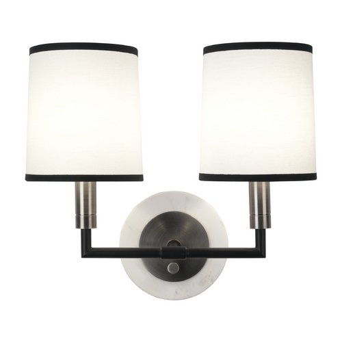 Robert Abbey Lighting Robert Abbey Axis Sconce D2137