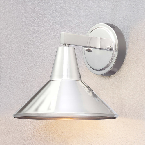 Minka Lavery Dark Sky Approved Outdoor Wall Down Light - 8-1/4 Inches Tall 72211-A144