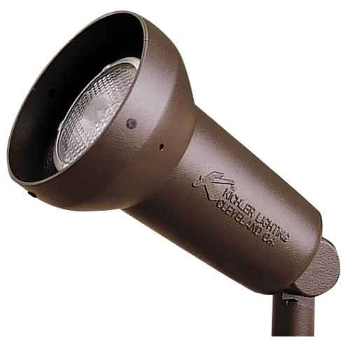 Kichler Lighting Kichler Adjustable 120 Volt Landscape Accent Light 15230AZT