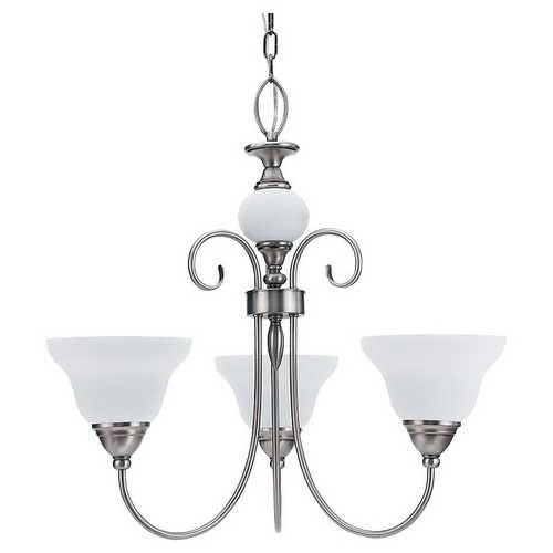 Sea Gull Lighting Montclaire Chandelier 31105BLE-965