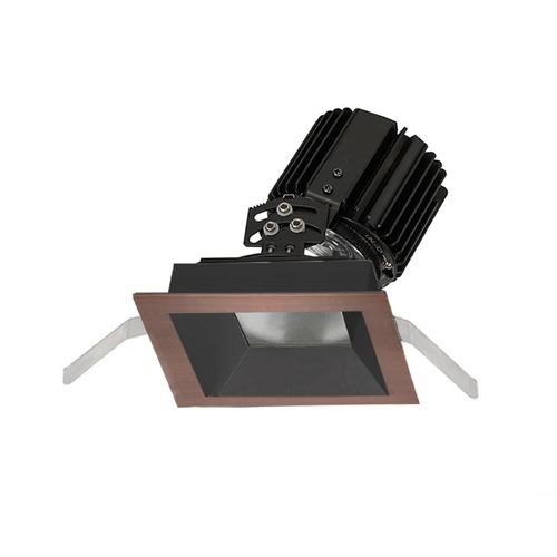 WAC Lighting WAC Lighting Volta Copper Bronze LED Recessed Trim R4SAT-F827-CB