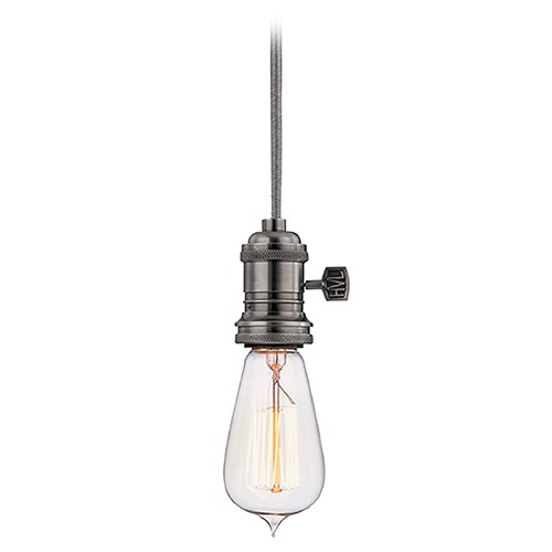 Hudson Valley Lighting Mini-Pendant Light 8001-HN