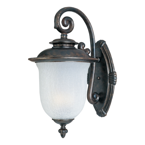 Maxim Lighting Maxim Lighting Cambria Ee Chocolate Outdoor Wall Light 86294FCCH