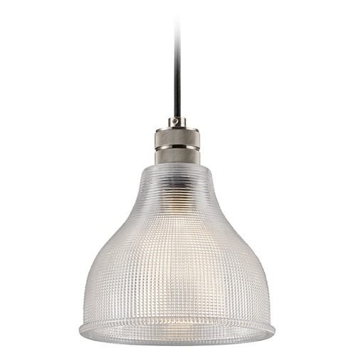 Kichler Lighting Kichler Lighting Devin Mini-Pendant Light with Bowl / Dome Shade 43551CLP