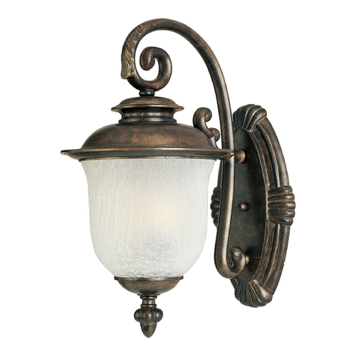 Maxim Lighting Maxim Lighting Cambria Ee Chocolate Outdoor Wall Light 86295FCCH