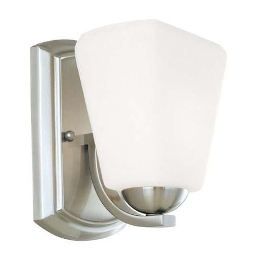Dolan Designs Lighting Single-Light Sconce 3371-09
