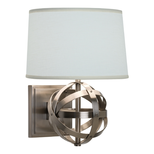 Robert Abbey Lighting Robert Abbey LucyPlug-In Wall Lamp D2163