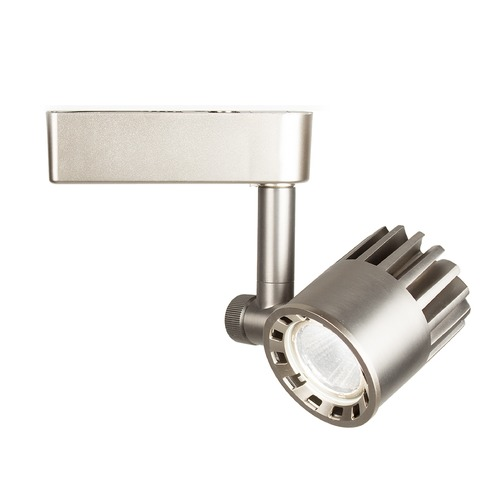 WAC Lighting WAC Lighting Brushed Nickel LED Track Light J-Track 2700K 1230LM J-LED20F-927-BN