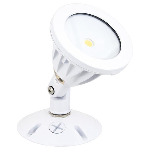 American Lighting American Lighting LED Panorama White LED Flood - Spot Light ALV2-1H-WH