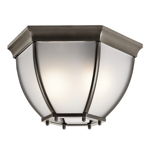Kichler Lighting Kichler Lighting Close To Ceiling Light 9886OZS