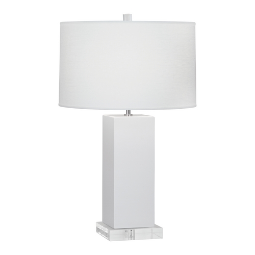 Robert Abbey Lighting Robert Abbey Harvey Table Lamp LY995
