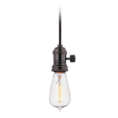 Hudson Valley Lighting Mini-Pendant Light 8002-OB
