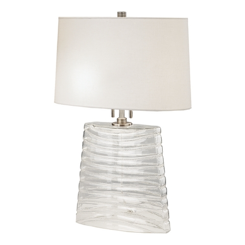 Robert Abbey Lighting Robert Abbey Wells Table Lamp D3319