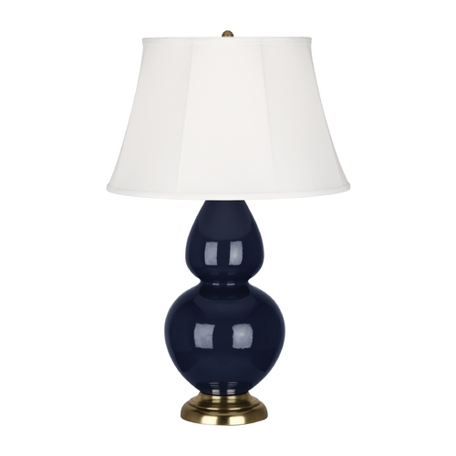 Robert Abbey Lighting Robert Abbey Double Gourd Table Lamp MB20