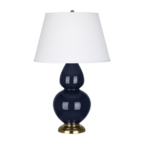 Robert Abbey Lighting Robert Abbey Double Gourd Table Lamp MB20X