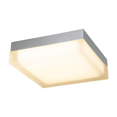 WAC Lighting Dice LED Flush Mount FM-4012-30-BN