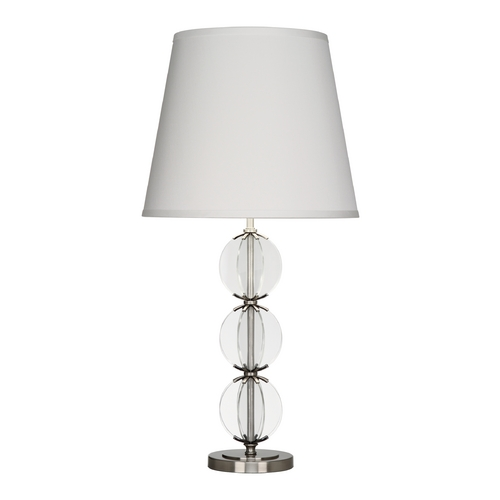 Robert Abbey Lighting Robert Abbey Latitude Table Lamp D3372