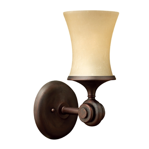 Hinkley Lighting Single-Light Sconce 5680VZ