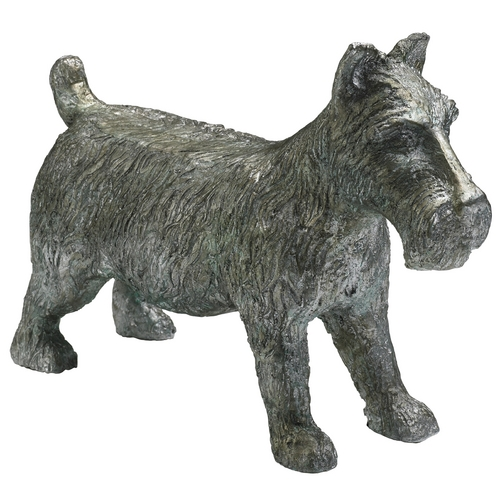Cyan Design Cyan Design Dog Pewter Sculpture 01864