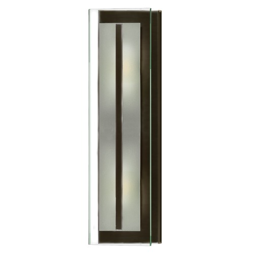 Hinkley Lighting Hinkley Lighting Latitude Oil Rubbed Bronze Sconce 5651OZ